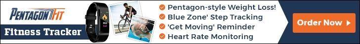 PentagonFit