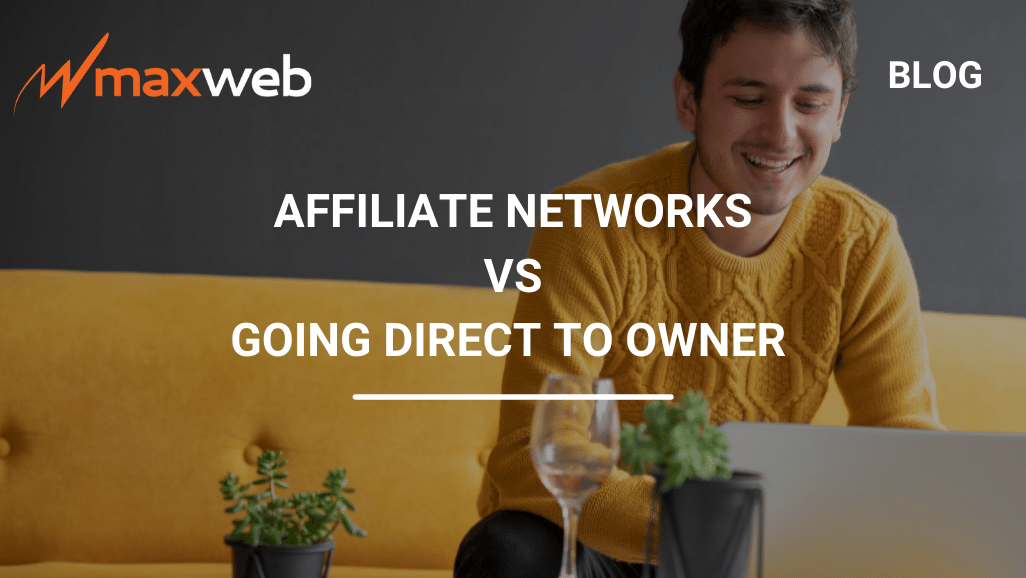 Working With Affiliate Networks VS Directly With Offer Owners