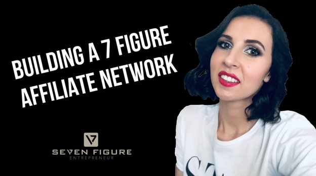 Building A 7 Figure Affiliate Network