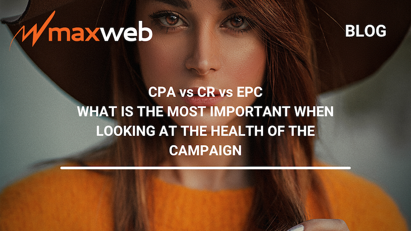 CPA vs CR vs EPC – What Is Most Important When Looking at the Health of the Campaign?