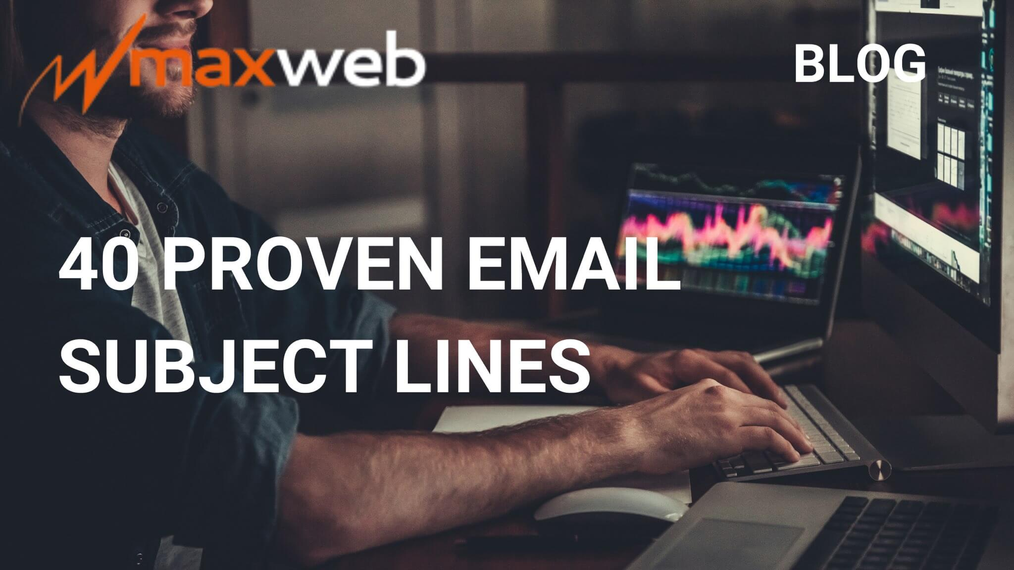 40 Proven Email Subject Lines That'll Help Skyrocket Your Affiliate Marketing Revenue