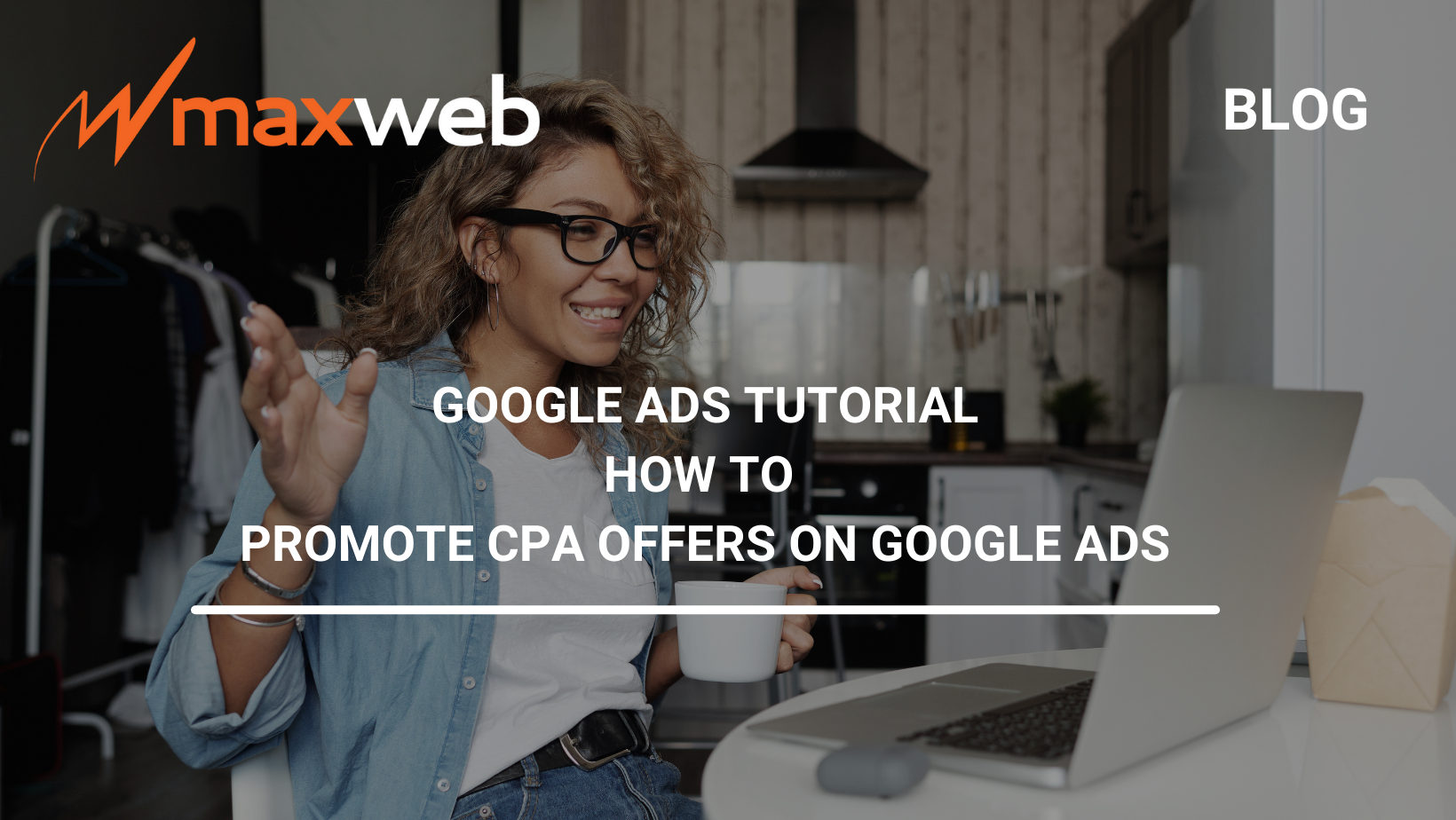 Google Ads Tutorial - How To Promote CPA Offers on Google Ads