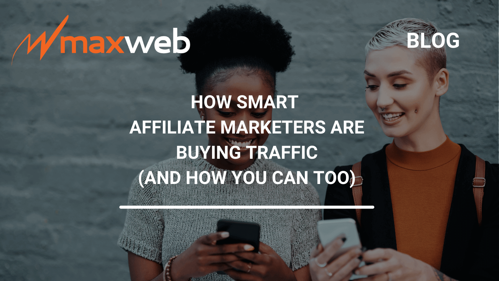 How Smart Affiliate Marketers Are Buying Traffic (And How You Can Capitalize On It)
