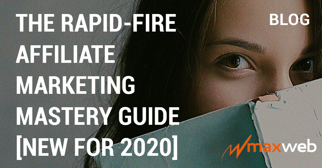 The Rapid-Fire Affiliate Marketing Mastery Guide