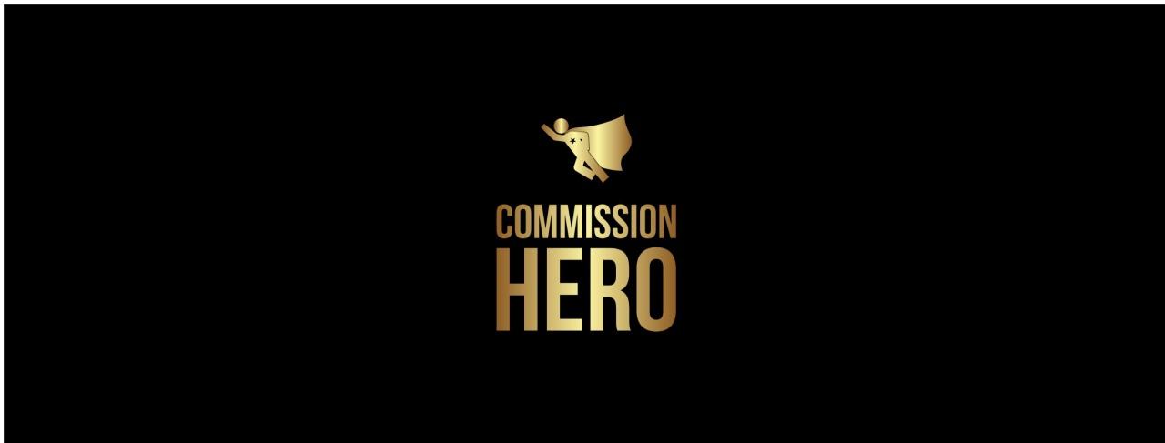 MaxWeb on Commission Hero