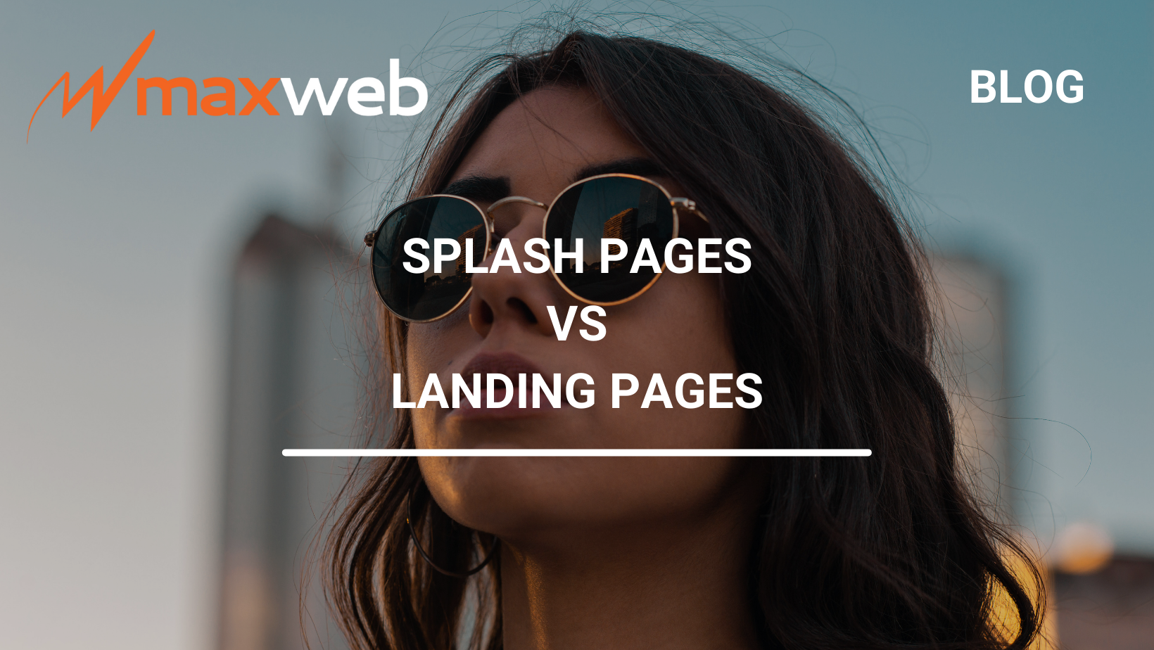 Splash Pages Vs Landing Pages - What You Need To Know!