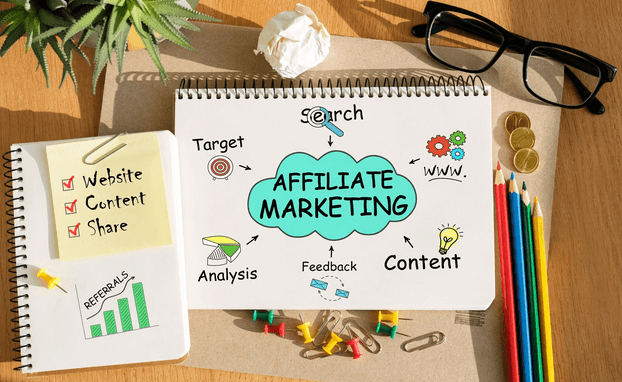 5 Tips for Brand new affiliates