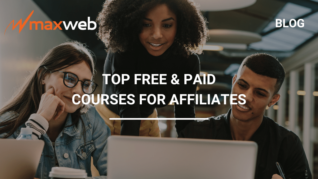 Top Free & Paid Courses for Affiliates