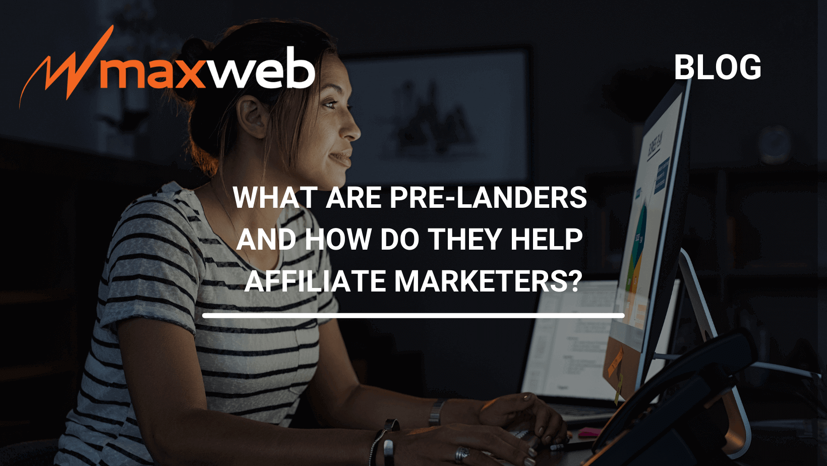 What Are Pre-Landers And Why They Help Increase Conversions For Marketers